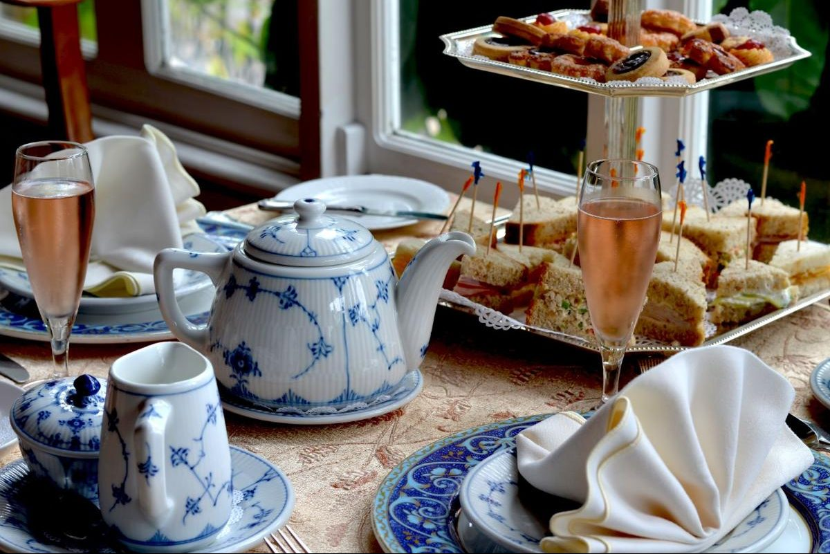 How to Make a Balanced Afternoon Tea Experience