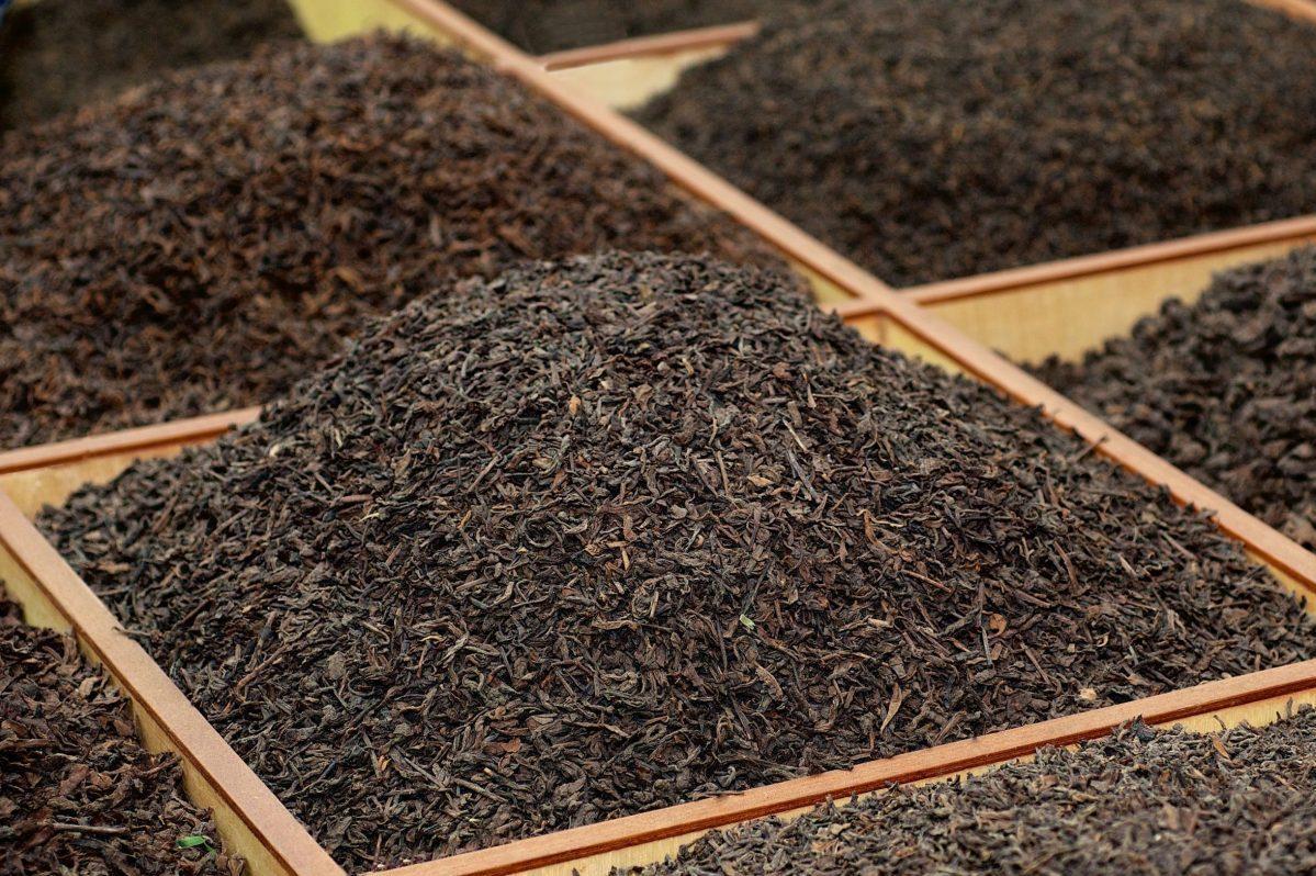 Understanding Different Kinds of Tea Blends