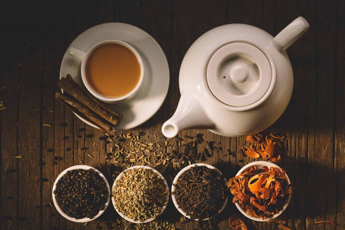 Tea Accessories Shop