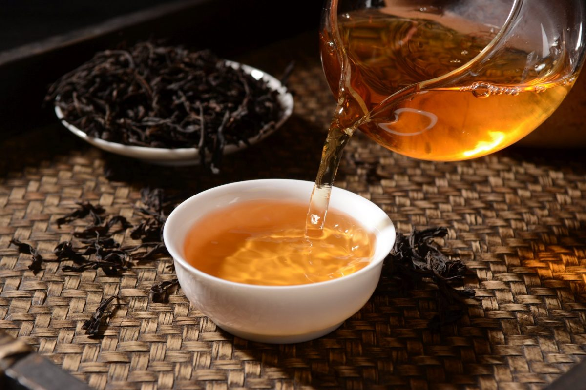 Oolong Tea: How to Brew It Properly