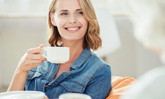 How Drinking Tea After Smoking May Lower Oxidative Stress