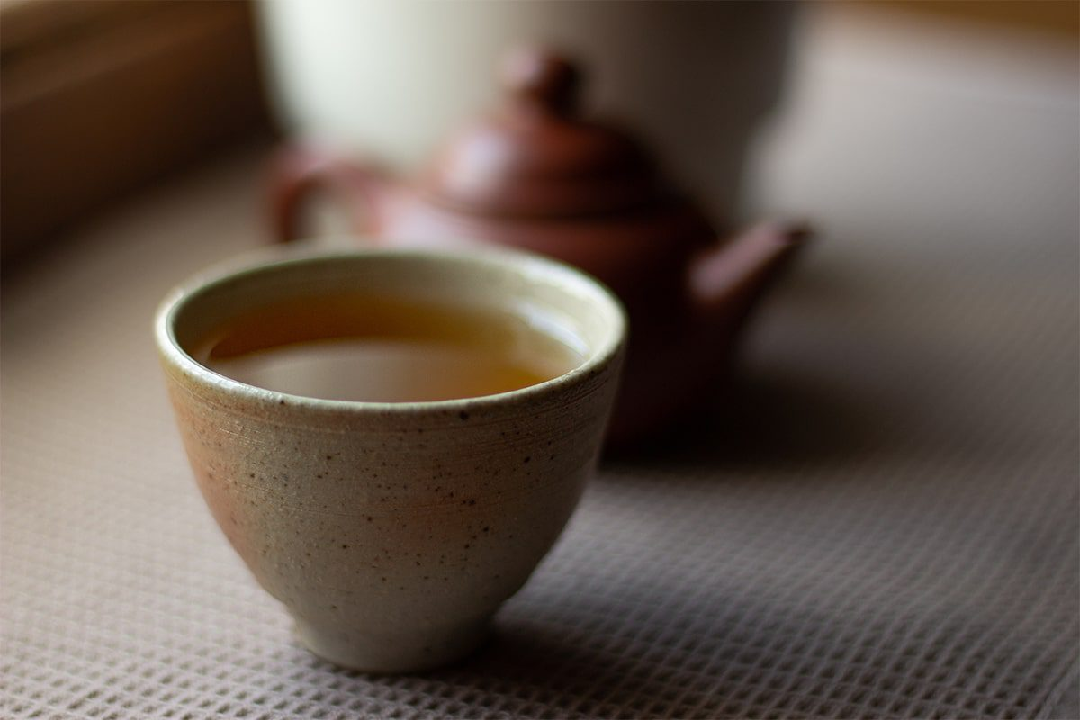 3 Tea Recommendations for Every Time of the Day