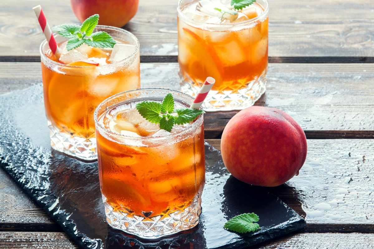 How to Level Up Your Iced Tea